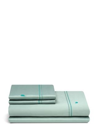 首图 –点击放大 - ETRO - LENZUOLA埃及棉床品套组