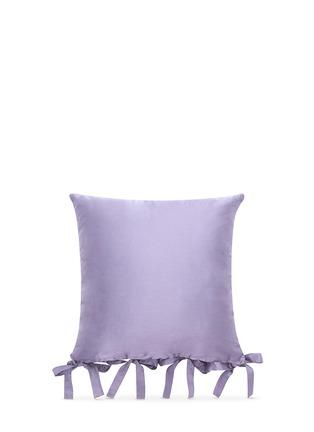 - Etro - Chambord Villandry paisley print cushion