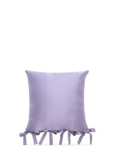 EtroChambord Villandry paisley print cushion