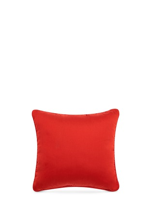 Figure View - Click To Enlarge - Etro - Lindsey Avon paisley print cushion