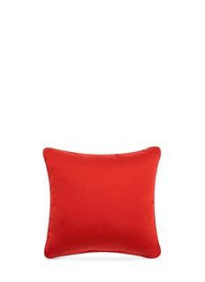 EtroLindsey Avon paisley print cushion