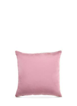 - Etro - Zanzibar Dominca paisley print cushion