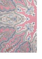 Zanzibar Brunei paisley print king size duvet set