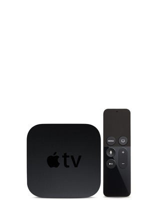 Main View - Click To Enlarge - Apple - Apple TV 32GB