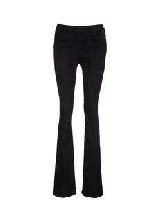 FRAME DENIM'Le Flare de Francoise' flared jeans
