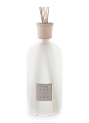 CULTI MILANO-Stile Acqua medium diffuser