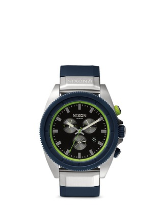 Main View - Click To Enlarge - Nixon Accessories - 'Rover Chrono' watch
