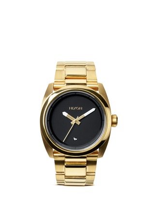 Main View - Click To Enlarge - Nixon Accessories - 'The Kingpin' watch
