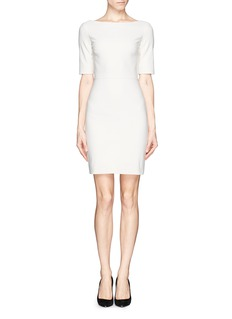 THE ROW'Devery' sheath dress
