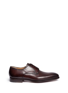 Magnanni Brogue leather Derbies
