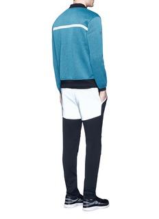 DyneReflective panel jogging pants