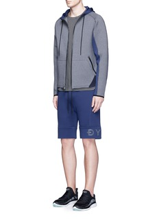 DyneSponge jersey shorts