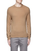 'Kite' cashmere knit sweater