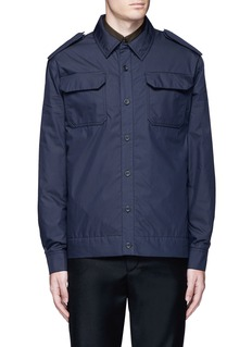 Acne Studios 'Salvador' padded water repellent shirt jacket