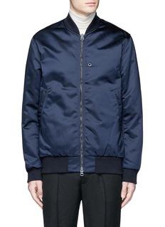 Acne Studios'Selo' bomber jacket