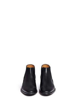 Figure View - Click To Enlarge - Rolando Sturlini - 'Alameda' leather Chelsea boots