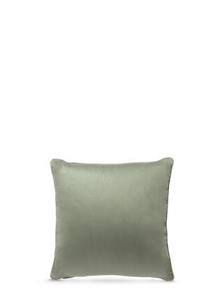 - Etro - Hamilton Boonville paisley print sateen cushion
