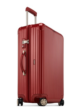 - RIMOWA - Salsa Deluxe Multiwheel®行李箱(78升 / 29.5寸)