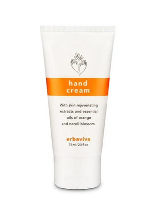 Main View - Click To Enlarge - Erbaviva - Hand cream
