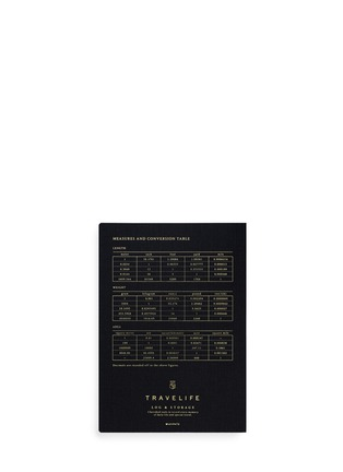 MARK ' S TOKYO EDGE-A5 notebook