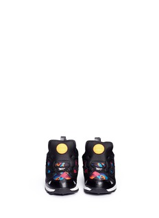 Reebok 'Versa Pump Fury Syn' toddler sneakers