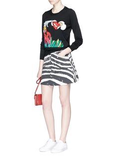 Marc JacobsSequin appliqué sweater