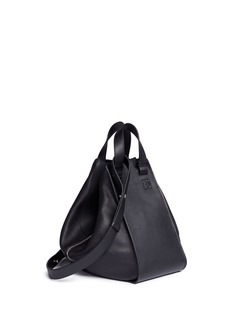 Loewe 'Hammock' calfskin leather bag