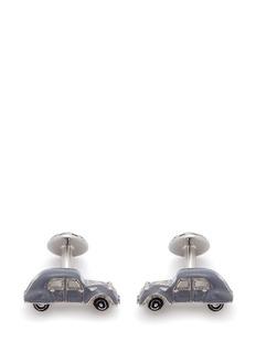 Babette WassermanVintage car cufflinks