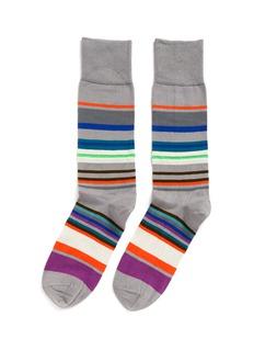 Paul Smith'Spag Stripe' socks