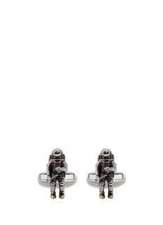 Paul Smith Astronaut cufflinks