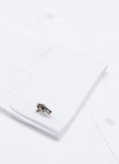 Paul SmithAstronaut cufflinks