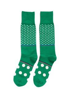 Paul SmithPolka dot socks