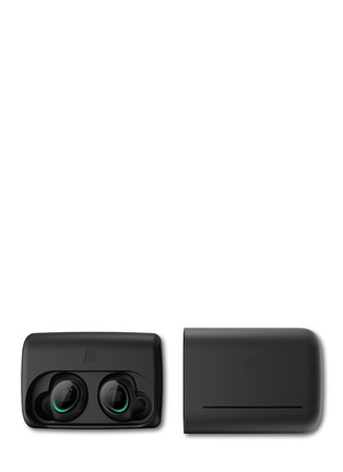 Detail View - Click To Enlarge - Bragi - The Dash wireless earbuds