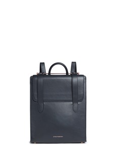 Strathberry 'The Strathberry' calfskin leather backpack