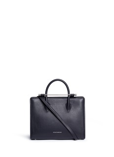 Strathberry 'The Strathberry Midi' leather tote