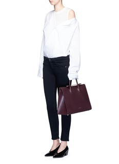 Strathberry 'The Strathberry' calfskin leather tote