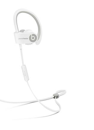 Beats-Powerbeats² wireless adjustable earphones