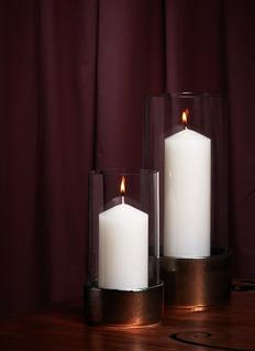 L'Objet Alchimie small hurricane lantern