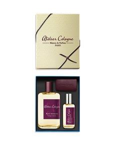 ATELIER COLOGNE 暗夜玫瑰精醇古龙香氛套装礼盒