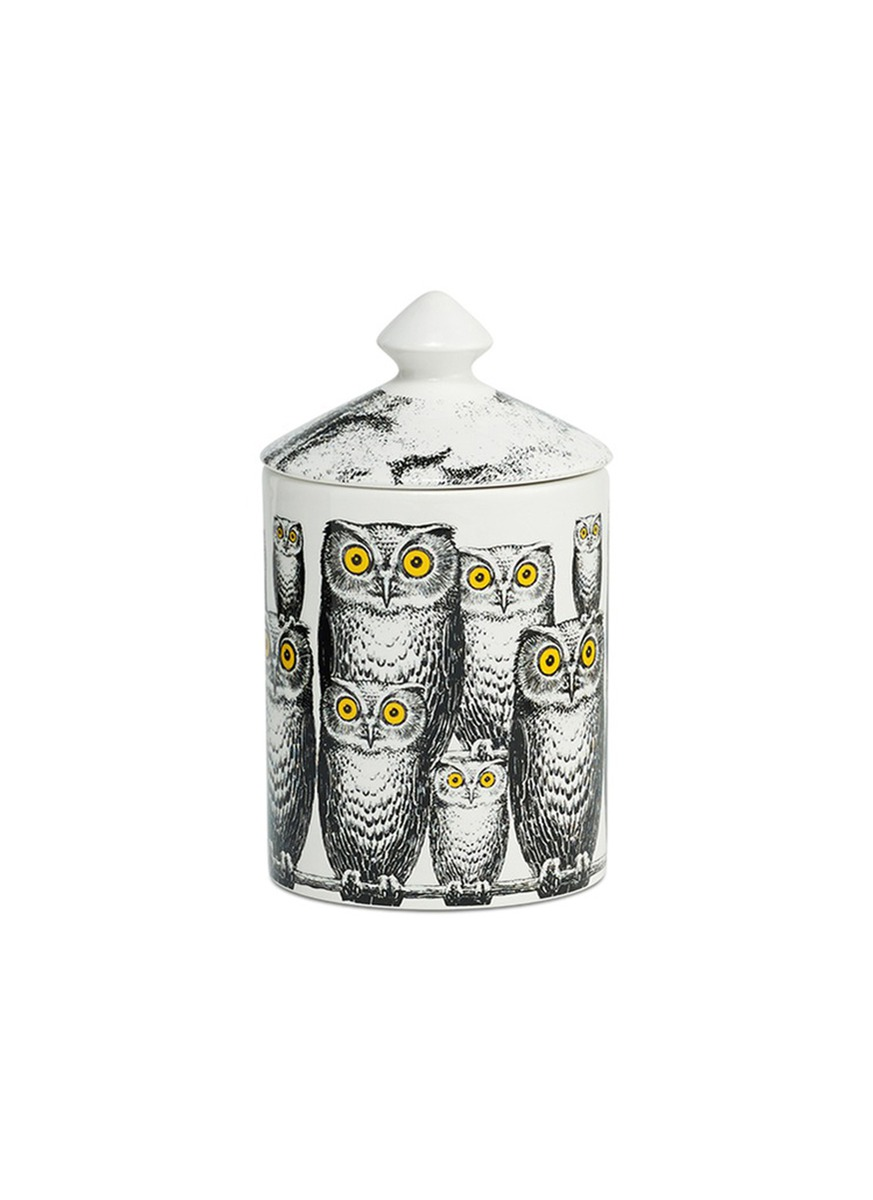 Oivette scented candle 300g by Fornasetti