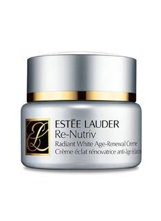 Estēe LauderRe-Nutriv Radiant White Age-Renewal Crème