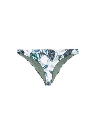 Main View - Click To Enlarge - Mara Hoffman - Sea tree classic bikini bottoms