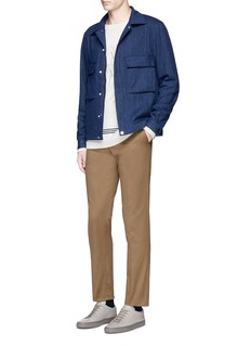 PS by Paul Smith Denim blouson jacket