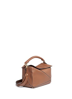 Loewe ''Puzzle' calf leather bag