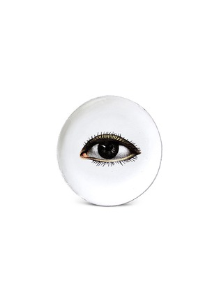 Main View - Click To Enlarge - Astier De Villatte - x John Derian left eye saucer
