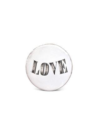 Main View - Click To Enlarge - Astier De Villatte - x John Derian love saucer