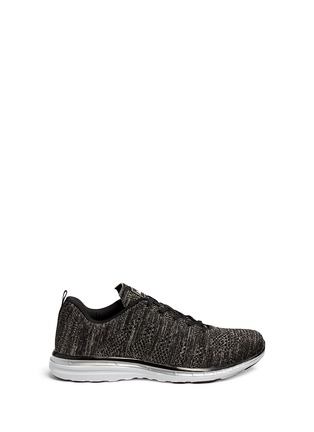 Athletic Propulsion Labs - 'Techloom Pro' knit sneakers