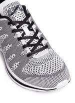 'Techloom Pro' knit sneakers