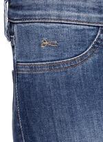 'Spray' skinny jeans