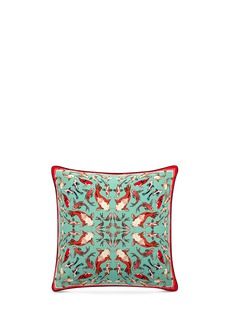 Silken FavoursKoi Carp Dreams cushion